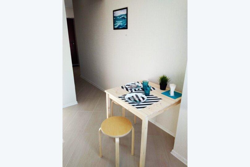 1-комн. квартира, 37 кв.м. на 2 человека, проспект Энгельса, 111к1, Санкт-Петербург - Фотография 11