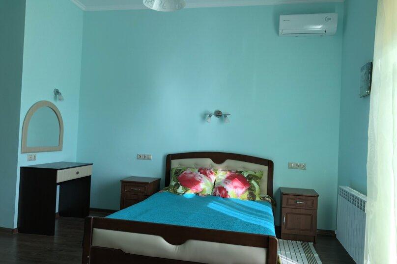 Номер люкс  Зеленый, Лозовая улица, 12, Витязево - Фотография 5