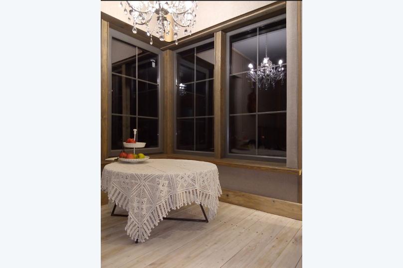 Дом, 61 кв.м. на 6 человек, 2 спальни, Центральная, 28, Солнечная Долина - Фотография 4