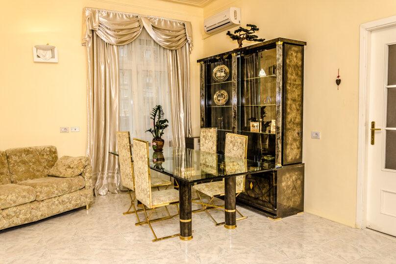 2-комн. квартира, 53 кв.м. на 4 человека, Большая Дорогомиловская улица, 5, Москва - Фотография 2