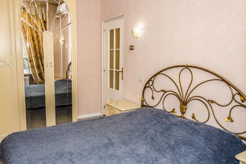 2-комн. квартира, 53 кв.м. на 4 человека, Большая Дорогомиловская улица, 5, Москва - Фотография 8