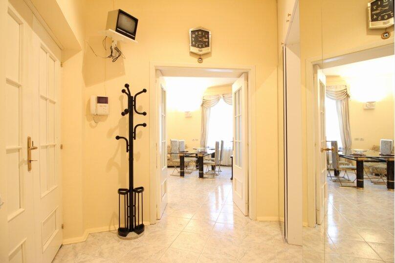 2-комн. квартира, 53 кв.м. на 4 человека, Большая Дорогомиловская улица, 5, Москва - Фотография 20