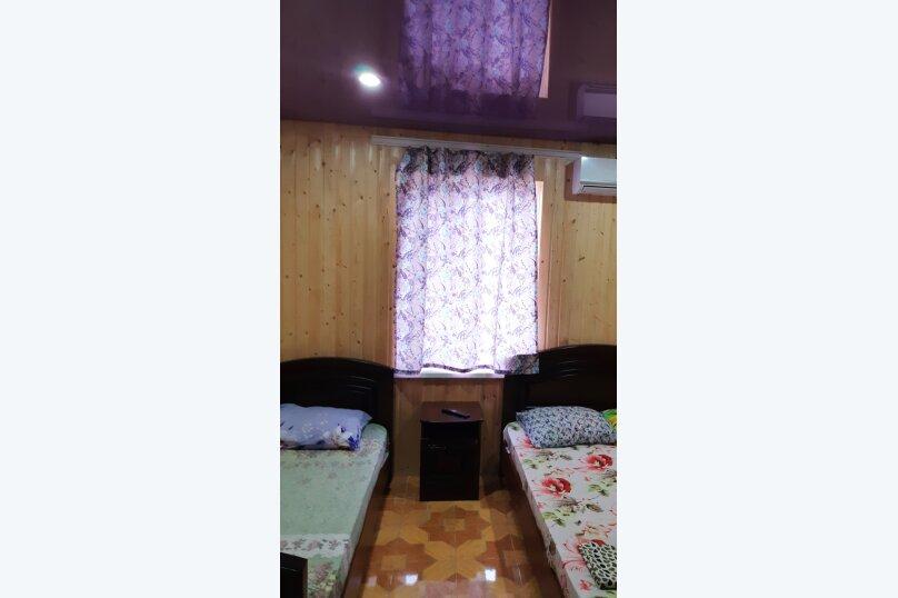 """Гостевой дом """"Кубань-2"""", Озерная улица, 25 на 12 комнат - Фотография 31"""