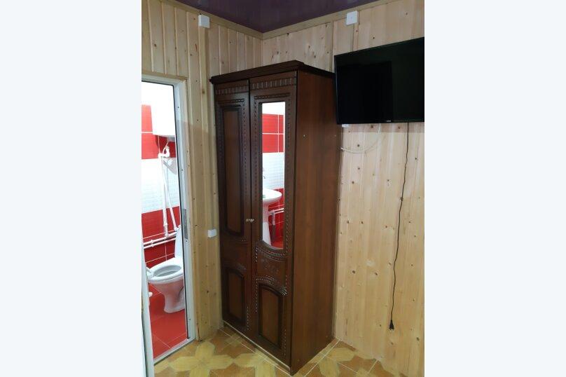 """Гостевой дом """"Кубань-2"""", Озерная улица, 25 на 12 комнат - Фотография 27"""