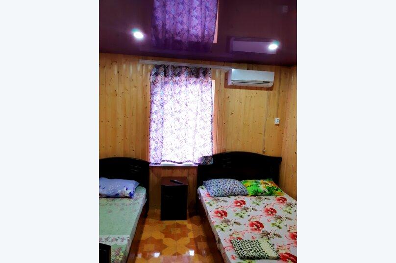 """Гостевой дом """"Кубань-2"""", Озерная улица, 25 на 12 комнат - Фотография 29"""