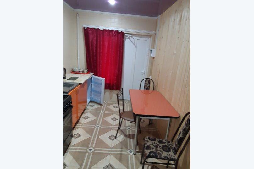 Отдельная комната, Озерная улица, 25, Голубицкая - Фотография 1