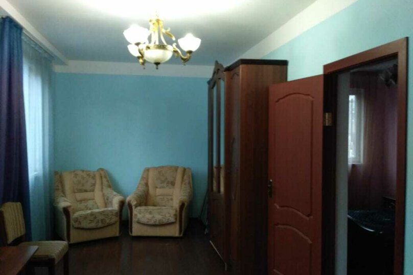 «Люкс»  (2 комн) , Октябрьская, 422/1, Цандрыпш - Фотография 1