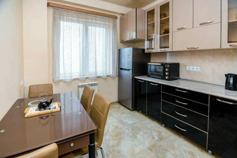 4-комн. квартира, 118 кв.м. на 10 человек, улица Георгия Кучишвили, 10, Тбилиси - Фотография 23