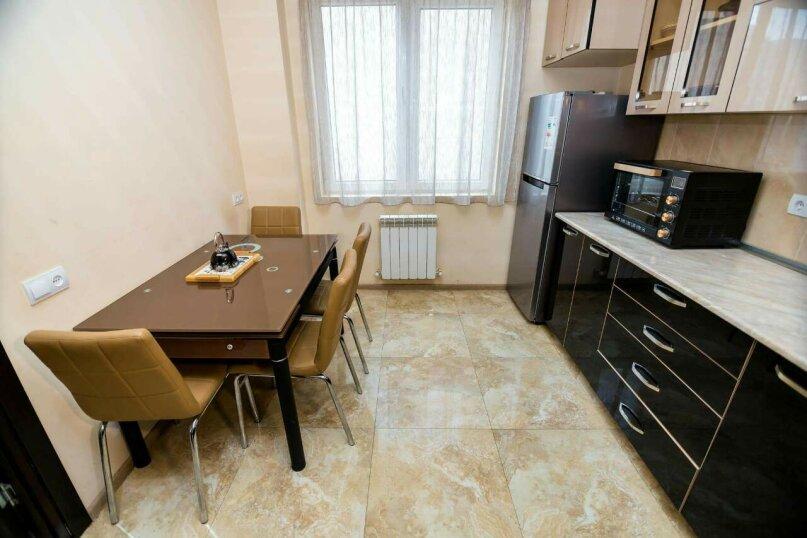 4-комн. квартира, 118 кв.м. на 10 человек, улица Георгия Кучишвили, 10, Тбилиси - Фотография 24