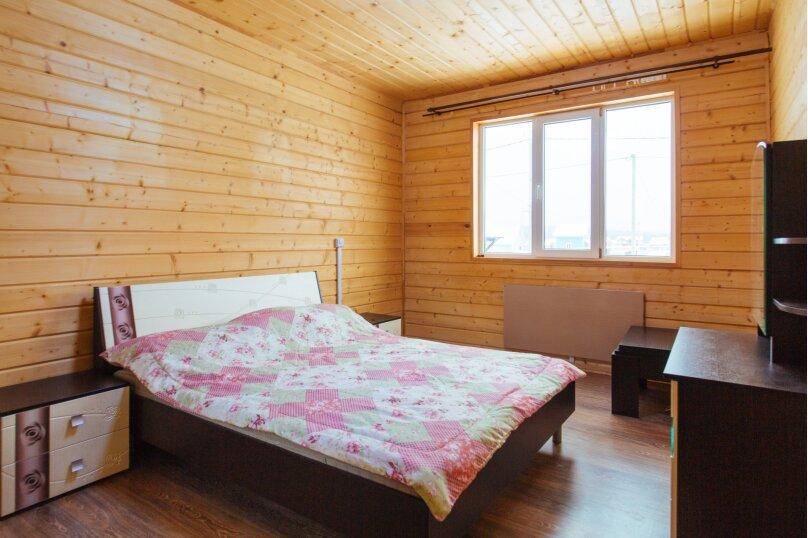 """Дом, 180 кв.м. на 16 человек, 4 спальни, Кискелово, ТСН """"Арли"""", Подгорная линия, 2959, Санкт-Петербург - Фотография 2"""