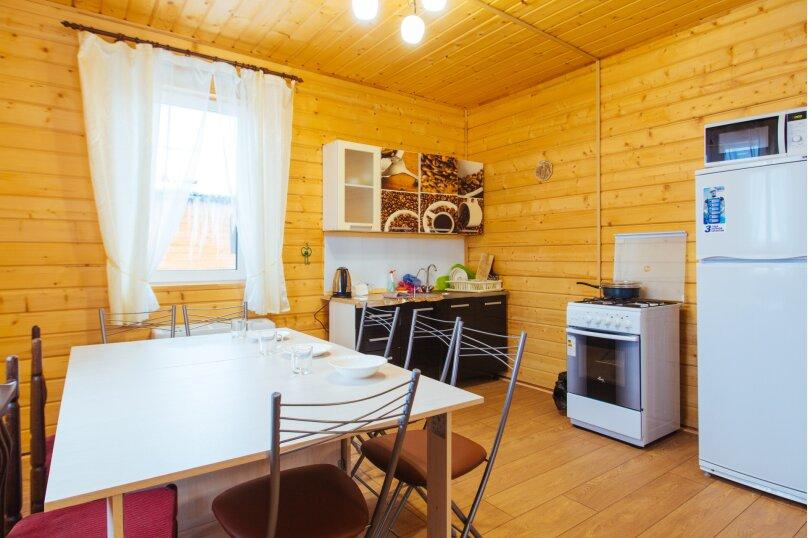 """Дом, 180 кв.м. на 16 человек, 4 спальни, Кискелово, ТСН """"Арли"""", Подгорная линия, 2959, Санкт-Петербург - Фотография 6"""