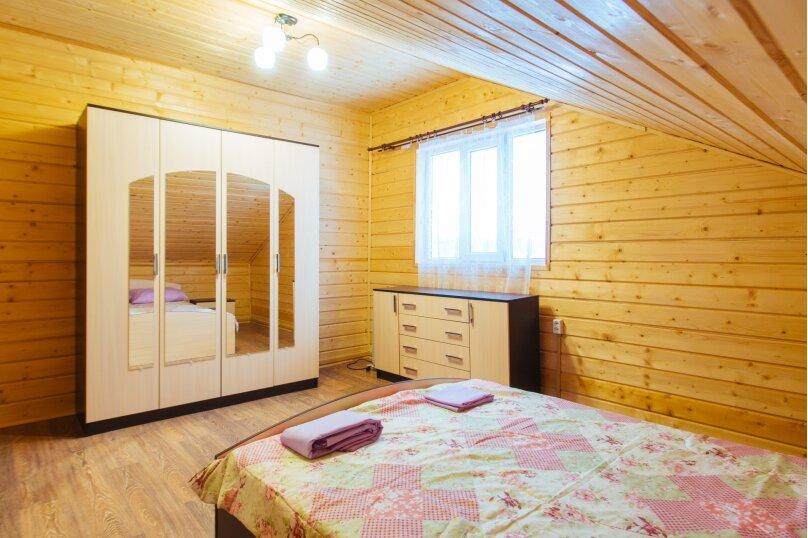 """Дом, 180 кв.м. на 16 человек, 4 спальни, Кискелово, ТСН """"Арли"""", Подгорная линия, 2959, Санкт-Петербург - Фотография 12"""