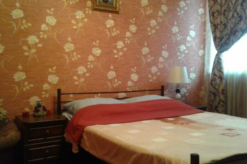 Гостевой дом  Абхазский дворик, Альпийская, 19 на 11 комнат - Фотография 3