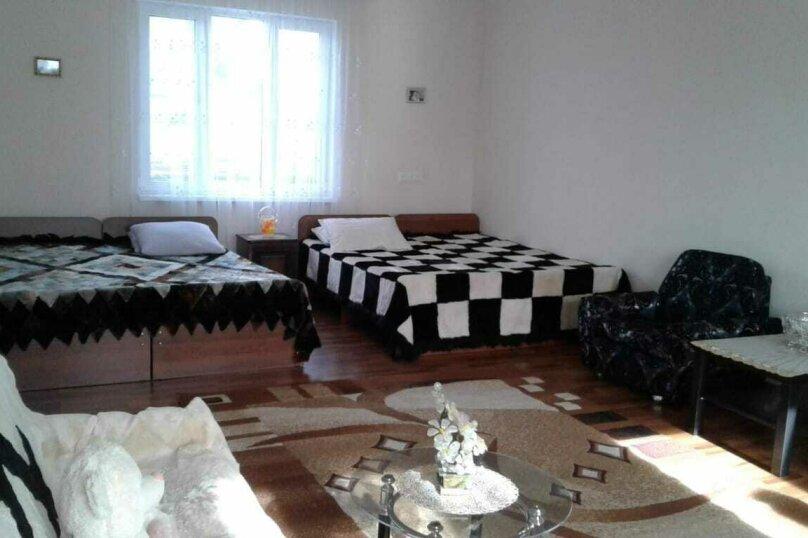 Гостевой дом  Абхазский дворик, Альпийская, 19 на 11 комнат - Фотография 5