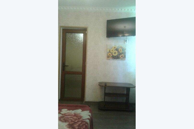 Гостевой дом  Абхазский дворик, Альпийская, 19 на 11 комнат - Фотография 13