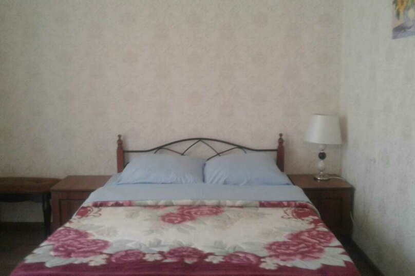 Гостевой дом  Абхазский дворик, Альпийская, 19 на 11 комнат - Фотография 15