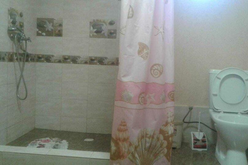 Гостевой дом  Абхазский дворик, Альпийская, 19 на 11 комнат - Фотография 16