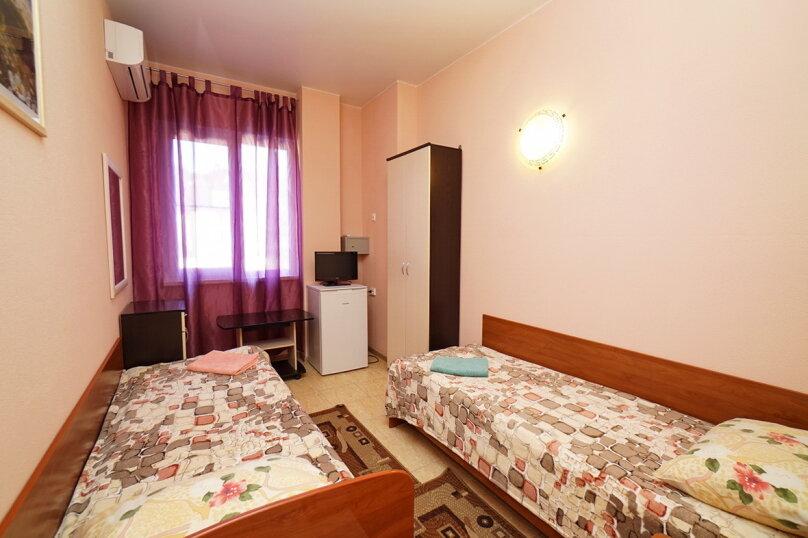 Двухместный с раздельными кроватями, микрорайон Горизонт, 49, Ольгинка - Фотография 7