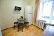 1-комн. квартира, 35 кв.м. на 4 человека, улица Орджоникидзе, 12А, Хабаровск - Фотография 5