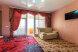 Одно комнатный номер на 2-4 человека с личной кухней, Партизанская улица, 20, Дивноморское - Фотография 14