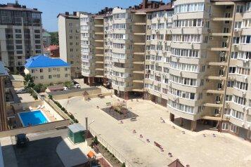 1-комн. квартира, 43 кв.м. на 4 человека, Крымская улица, Анапа - Фотография 2