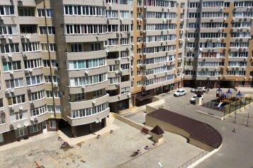 1-комн. квартира, 43 кв.м. на 4 человека, Крымская улица, Анапа - Фотография 3