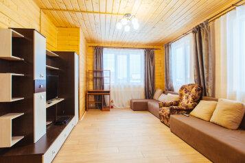 """Дом, 180 кв.м. на 16 человек, 4 спальни, Кискелово, ТСН """"Арли"""", Подгорная линия, 2959, Санкт-Петербург - Фотография 3"""