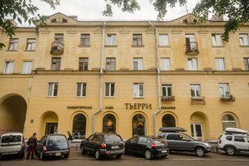 2-комн. квартира, 65 кв.м. на 2 человека, Коммунистическая улица, Минск - Фотография 2