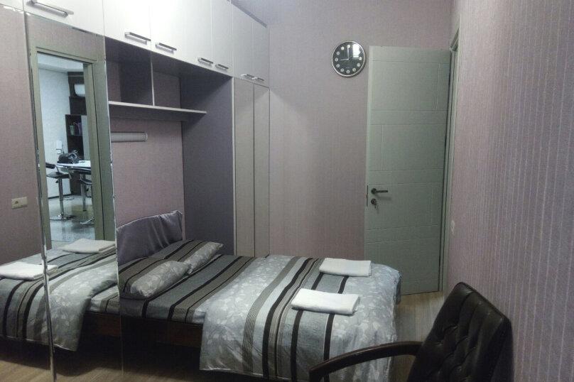 3-комн. квартира, 95 кв.м. на 4 человека, улица Павла Ингороквы, 19, Тбилиси - Фотография 5