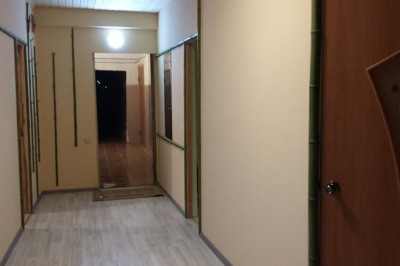 3-комн. квартира, 50 кв.м. на 7 человек, улица Абазгаа, 61, Гагра - Фотография 9