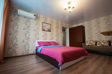1-комн. квартира, 38 кв.м. на 4 человека, Брестская улица, Хабаровск - Фотография 2