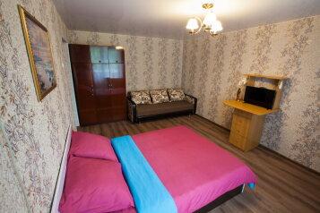 1-комн. квартира, 38 кв.м. на 4 человека, Брестская улица, Хабаровск - Фотография 3