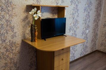 1-комн. квартира, 38 кв.м. на 4 человека, Брестская улица, Хабаровск - Фотография 4