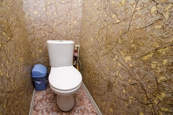 2-комн. квартира, 40 кв.м. на 6 человек, Баклановский проспект, 64, Новочеркасск - Фотография 4