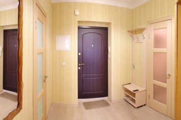 1-комн. квартира, 44 кв.м. на 3 человека, улица Пожарова, 20/1, Севастополь - Фотография 4