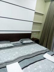 3-комн. квартира, 95 кв.м. на 4 человека, улица Павла Ингороквы, Тбилиси - Фотография 2