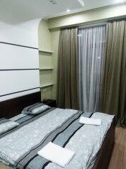 3-комн. квартира, 95 кв.м. на 4 человека, улица Павла Ингороквы, Тбилиси - Фотография 3