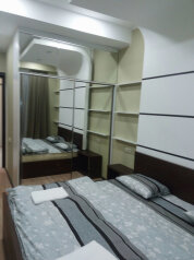 3-комн. квартира, 95 кв.м. на 4 человека, улица Павла Ингороквы, Тбилиси - Фотография 4