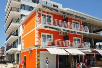 Гостиница, улица Мира на 4 номера - Фотография 1