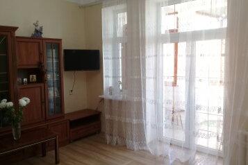 3-комн. квартира, 76 кв.м. на 6 человек, улица Фрунзе, Евпатория - Фотография 1