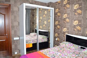 3-комн. квартира, 80 кв.м. на 4 человека, улица Тамары Човелидзе, Тбилиси - Фотография 2