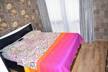 3-комн. квартира, 80 кв.м. на 4 человека, улица Тамары Човелидзе, 6, Тбилиси - Фотография 1