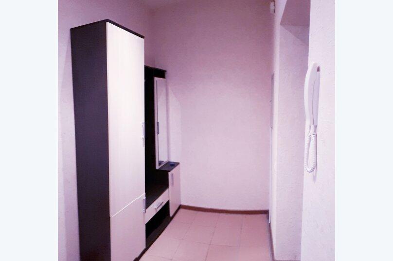 1-комн. квартира, 49 кв.м. на 4 человека, улица Луначарского, 66, Пермь - Фотография 4