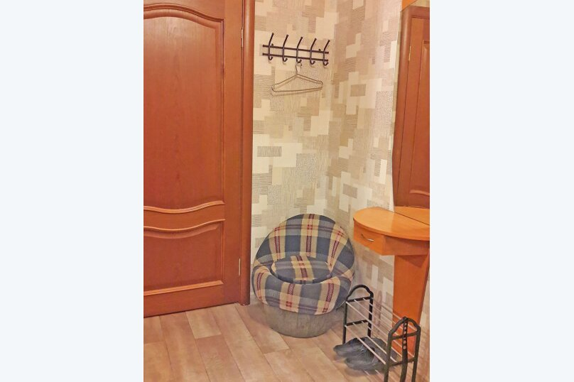 1-комн. квартира, 31 кв.м. на 4 человека, Пискарёвский проспект, 40, Санкт-Петербург - Фотография 8