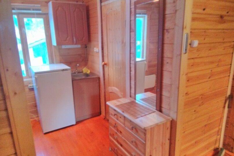 Дом, 50 кв.м. на 7 человек, 1 спальня, Заозерная, 7, Лахденпохья - Фотография 7