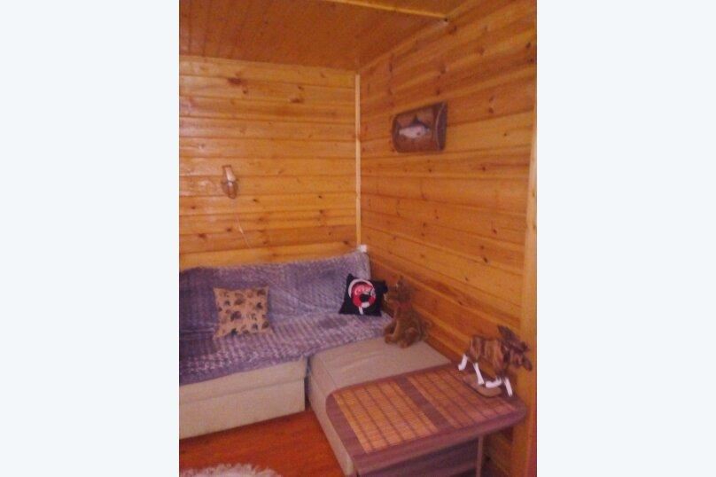 Дом, 50 кв.м. на 7 человек, 1 спальня, Заозерная, 7, Лахденпохья - Фотография 8