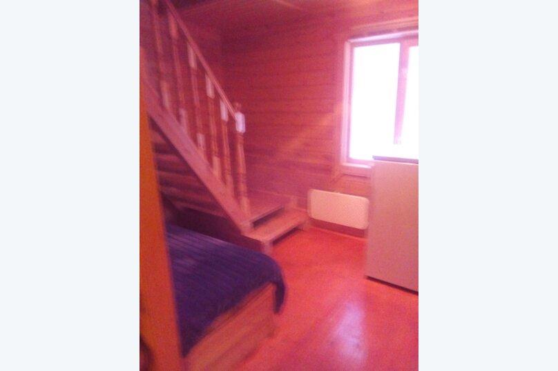 Дом, 50 кв.м. на 7 человек, 1 спальня, Заозерная, 7, Лахденпохья - Фотография 9