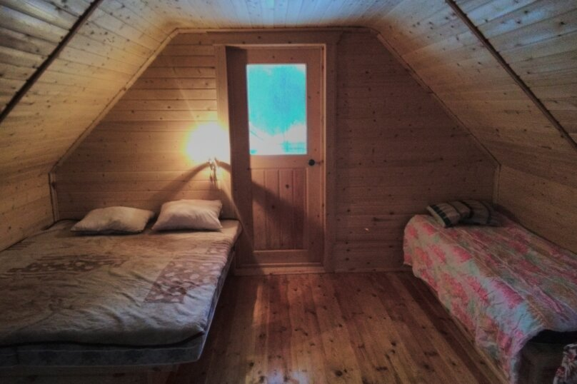 Дом, 50 кв.м. на 7 человек, 1 спальня, Заозерная, 7, Лахденпохья - Фотография 12