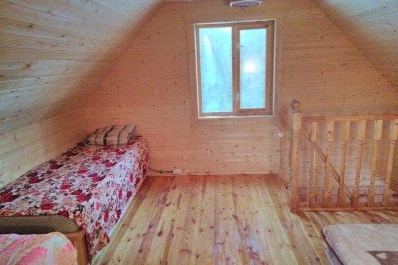 Дом, 50 кв.м. на 7 человек, 1 спальня, Заозерная, 7, Лахденпохья - Фотография 13