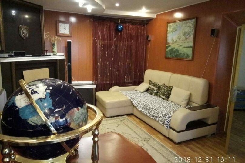 Дом, 220 кв.м. на 10 человек, 3 спальни, д. Зеленая Поляна, ул. Северная, 6, Банное - Фотография 5